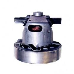 Adaptable motor vacuum...