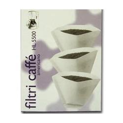 Filtri caffè e orziera...